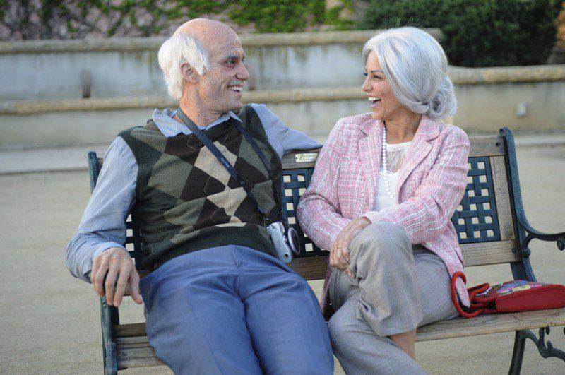 older couple bachelorette