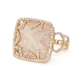 Katie Decker Rose Gold Ring