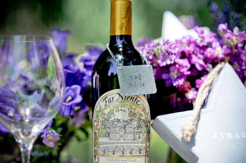Purple Napa Winery Proposal