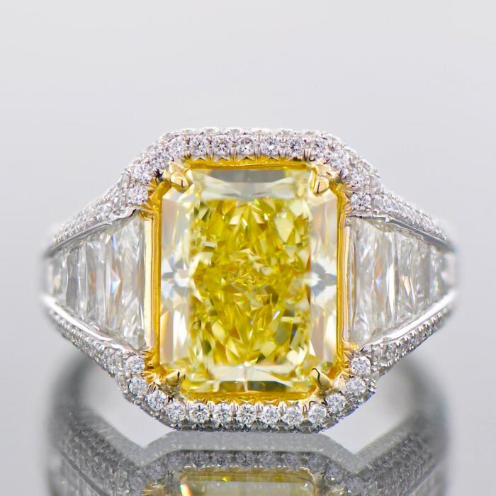 LeeBrant Engagement Ring