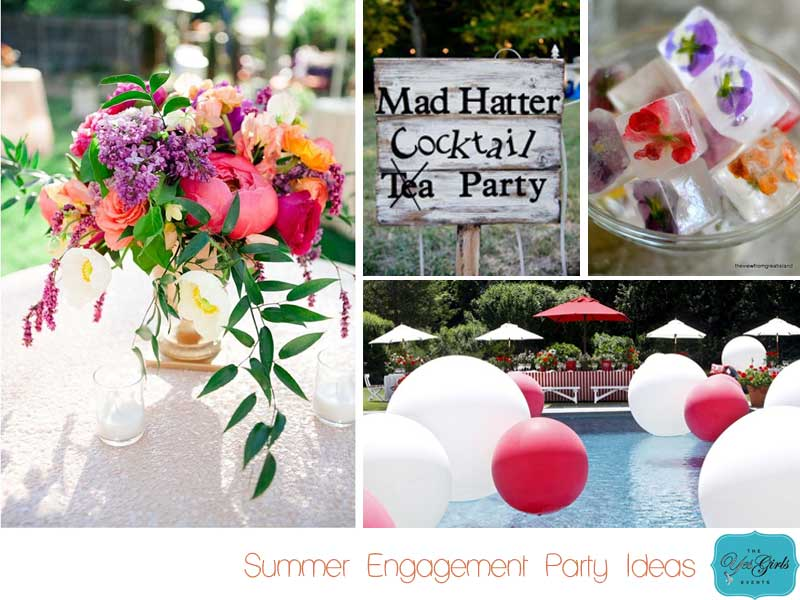 summer-engagement-party from The Yes Girls