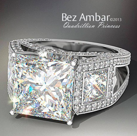 Ambar Quadrillion Ring
