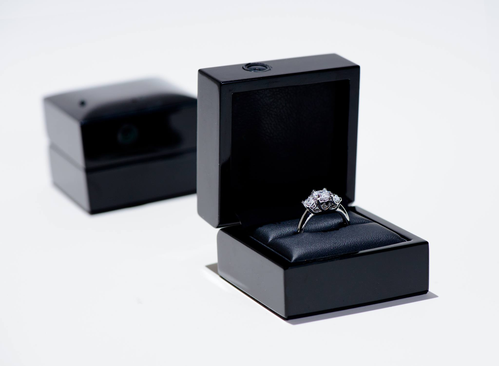 Ring Cam The Proposal Camera The Yes Girls