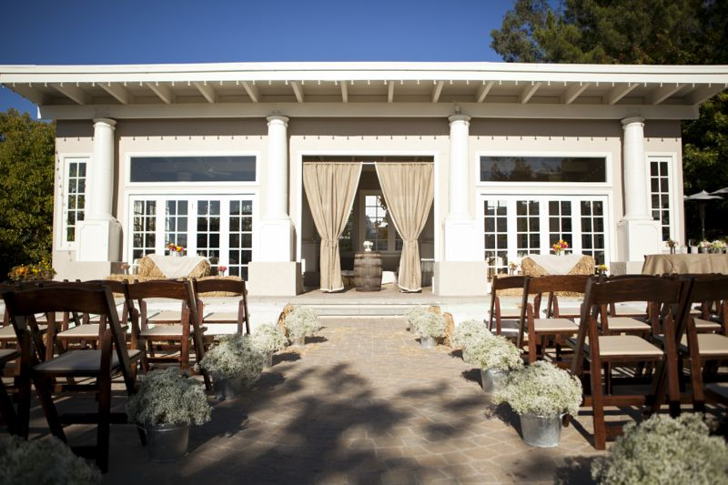 tips to create the perfect country wedding