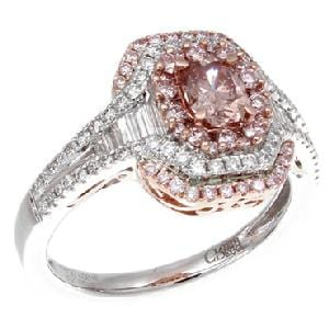 Gregg Ruth Pink Ring