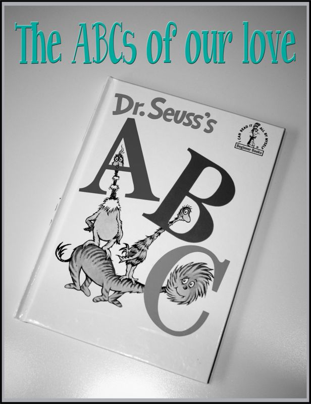 abc of our love