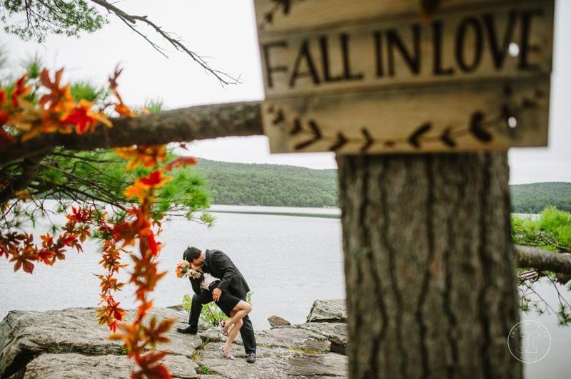 fall themed proposal