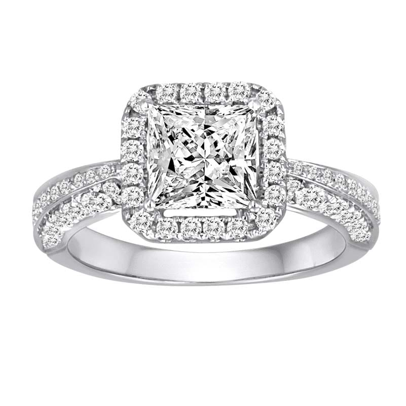 Diadori Engagement Ring