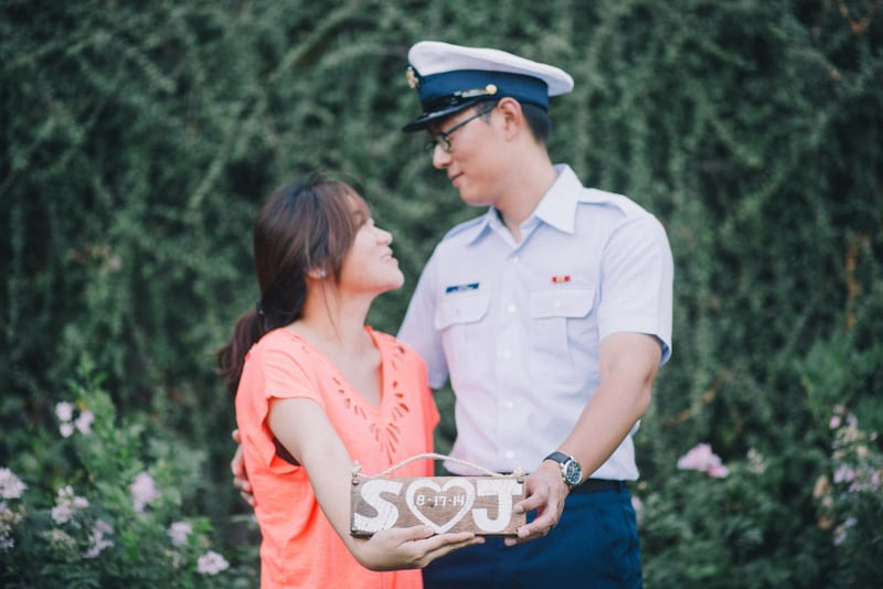 portland rose garden marriage proposal by the yes girls 23