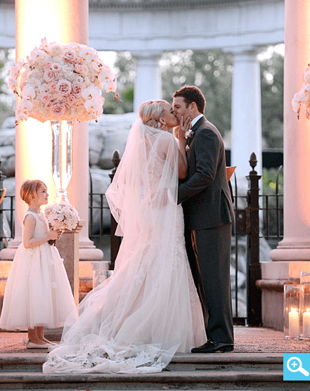 jamie lynn spears and jamie watson wedding