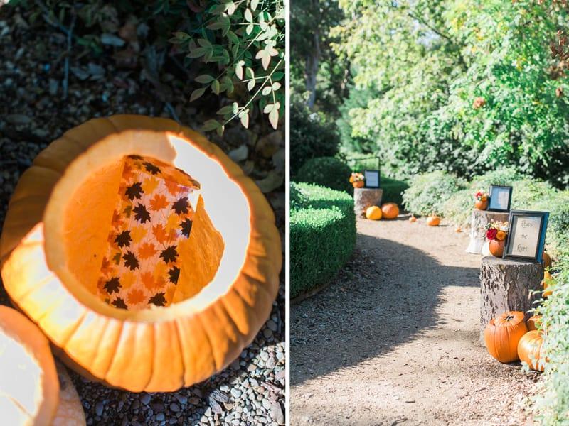 Love Pumpkin Carving Carved Pumpkins Proposal