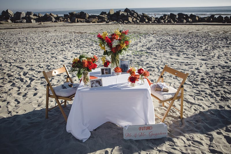marriage proposal hotel del coronado by the yes girls