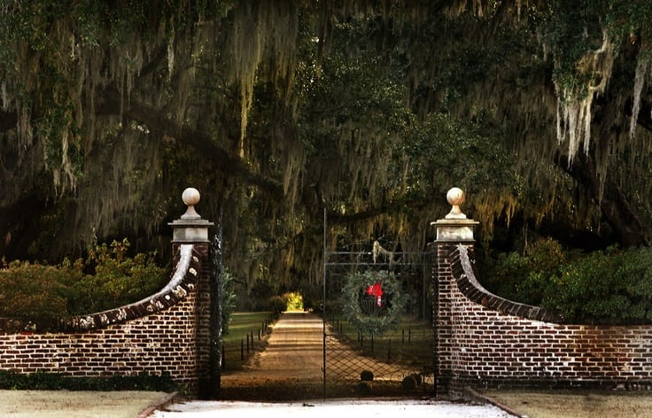 Boone Farm Plantation proposal