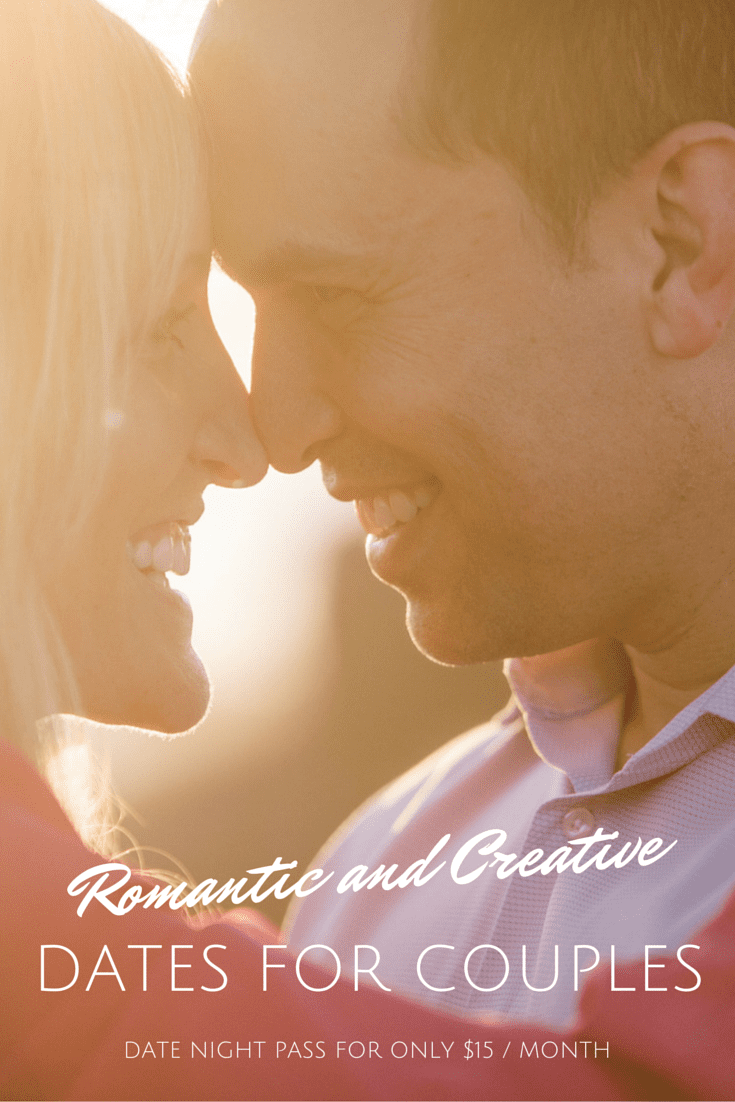 romancing your wife