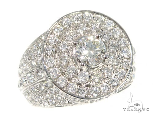 Trax NYC Ring