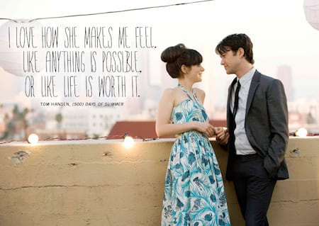 Famous Movie Love Quotes Cool Movie Love Quotes  The Yes Girls