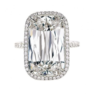 Ashoka Diamond Jamie Ring
