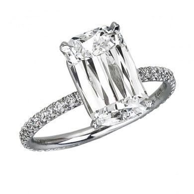 Ashoka Diamond Reese Ring