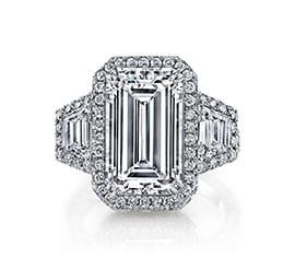 Ganem Jewelers Ring