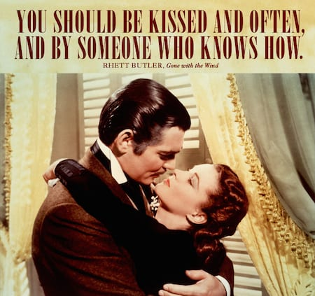 Greatest Movie Love Quotes