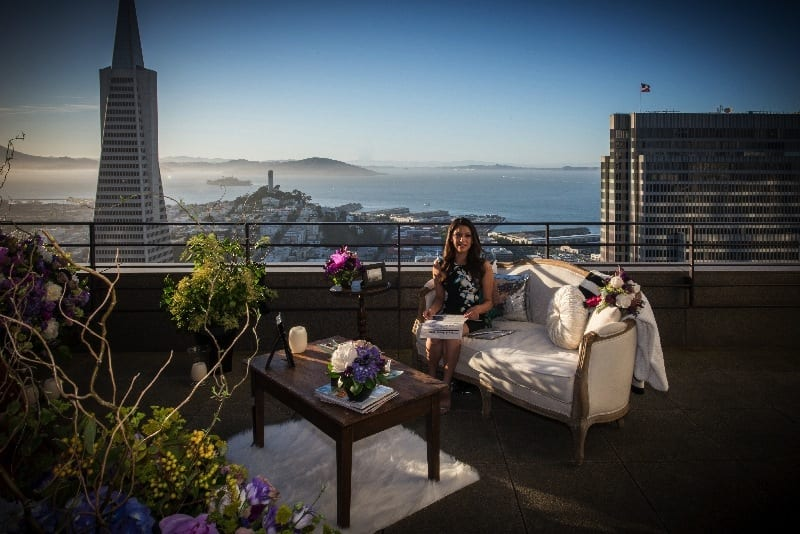 san francisco rooftop marriage proposal