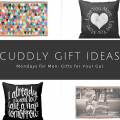 Warm, Snuggly, Creative, Bright, Fun, Gifts