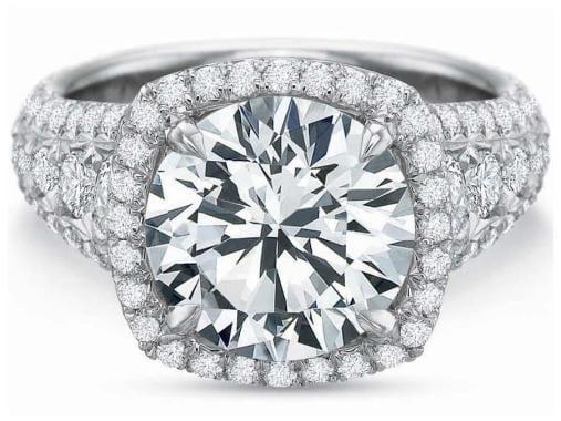 Daivdson & Licht Ring