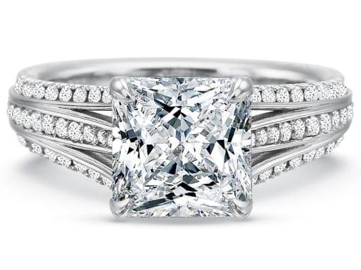 Davidson & Licht Ring