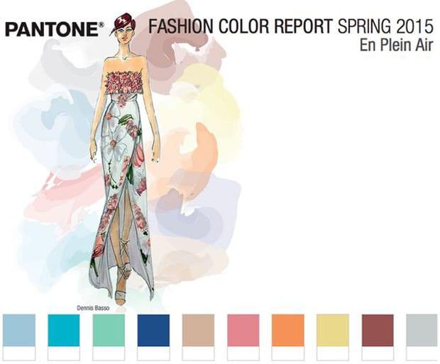 Bright Fun Spring Colors