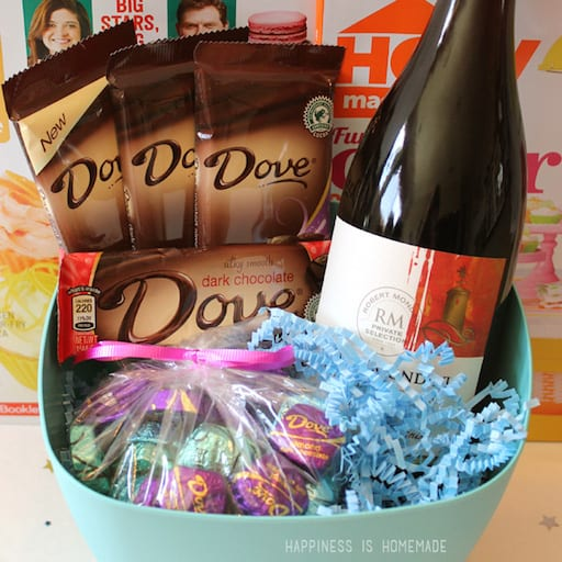 gift for your gal: Mother's Day Ideas