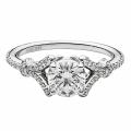 Hamilton Engagement Ring