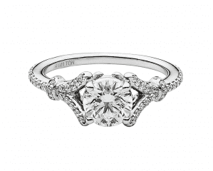 Hamilton Engagement Ring