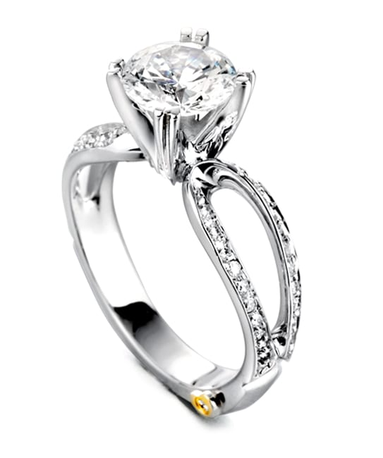 Mark Schneider Amore Ring