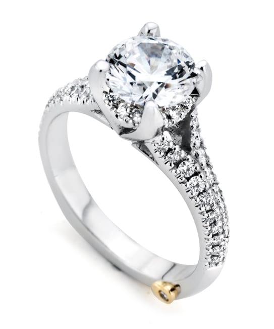 Mark Schneider Kindle Ring