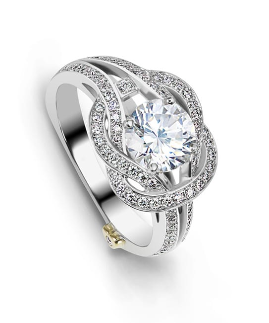 Mark Schneider Royal Ring