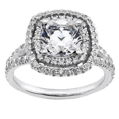 Say Yes Jewelry Engagement Ring 2