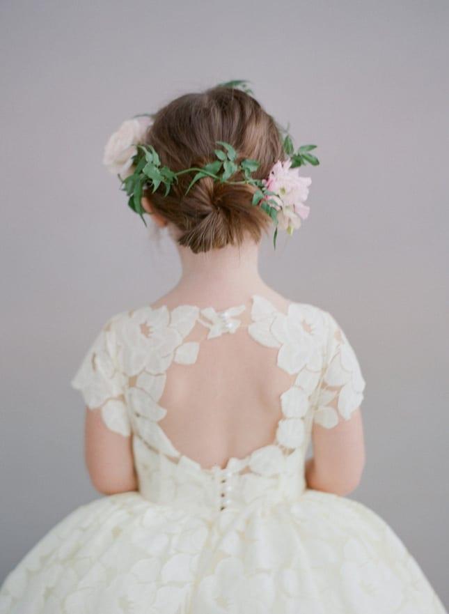 2015 wedding season flower girl dresses