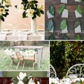 Wedding Wednesday Magnolia Flowers