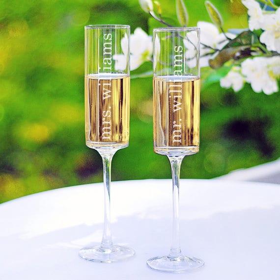 unique wedding gifts