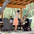 canadian man on one knee proposing marriage