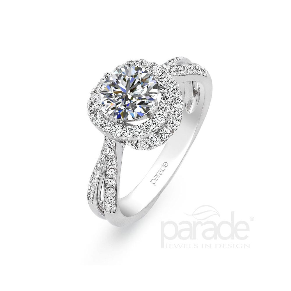 Parade Designs Engagement Ring