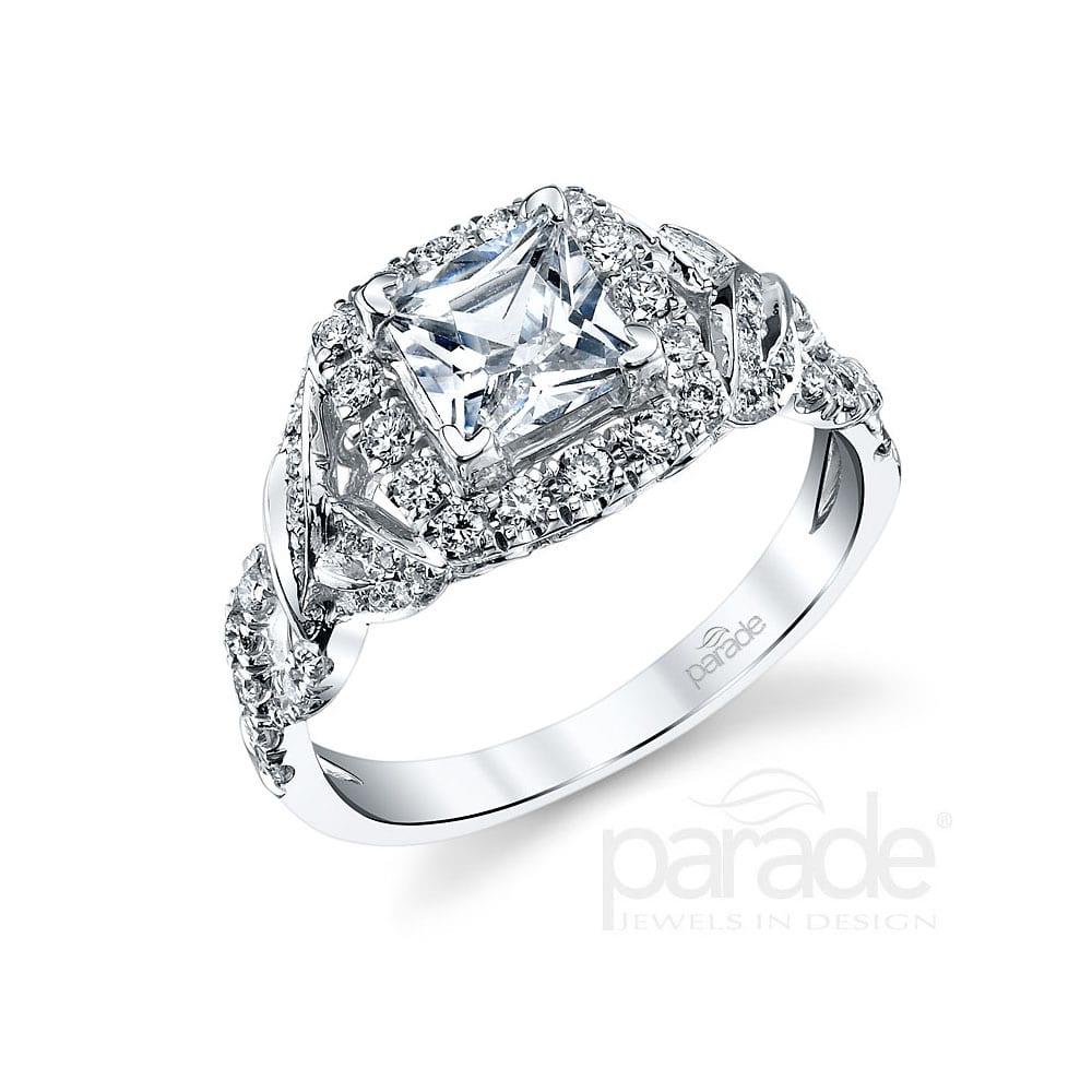 Parade Designs Engagement Ring