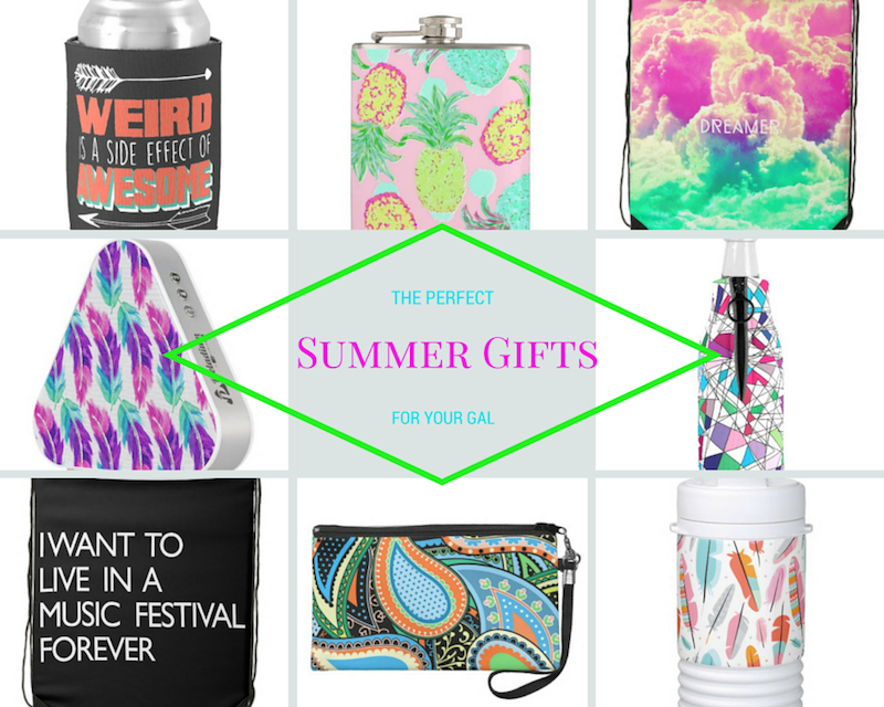 2015 bright summer gift items