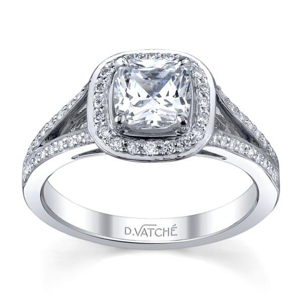 Vatche Engagement Ring