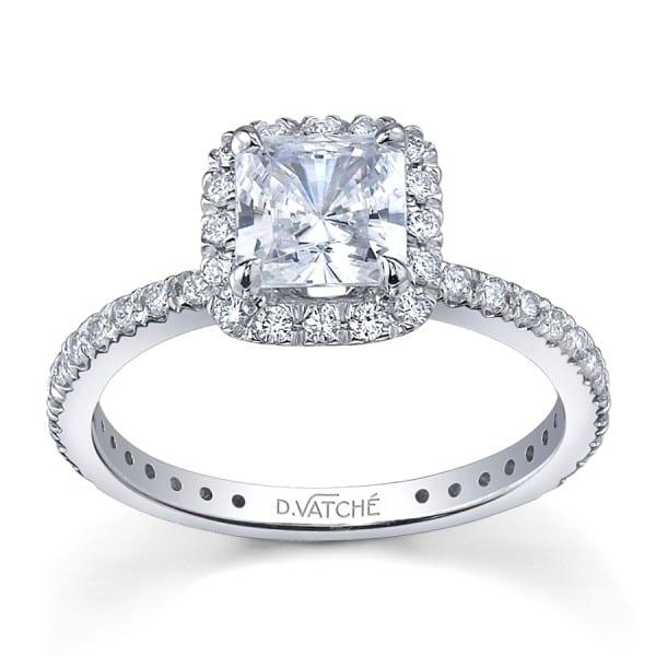 Vatche Engagement Ring 2