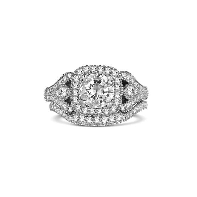 Fana Jewelry Enagement Ring