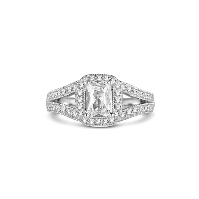 Fana Jewelry Engagement Ring