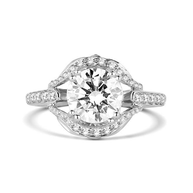 Fana Jewelry Engagement Ring