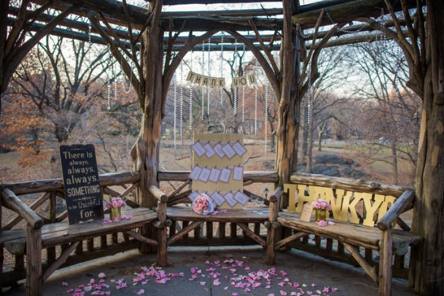 glamorous new york city marriage proposal by the yes girls events
