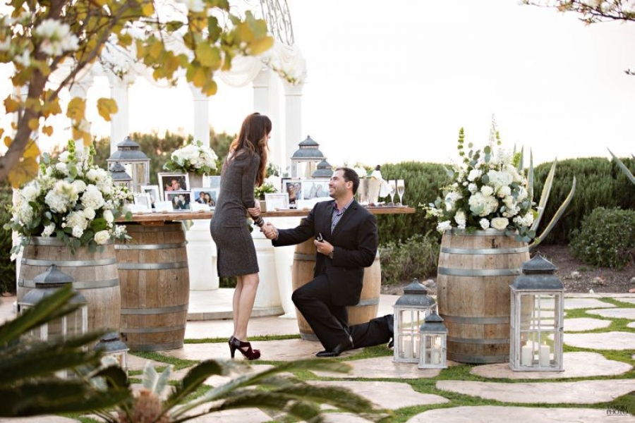 Best Places To Propose In Orange County California The Yes Girls